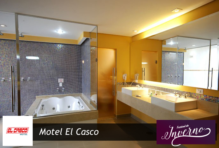 guia motel madrid: