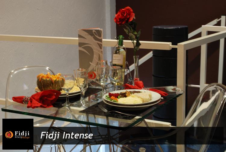 Até 61% off nos Motéis Fidji! Oferta incrível em suítes Luxo!