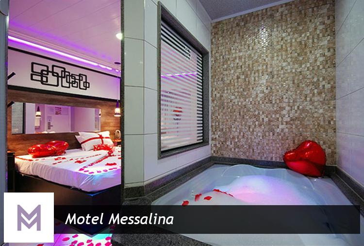 Messalina Motel: Opções de Pernoites ou Diárias para Natal e Réveillon!