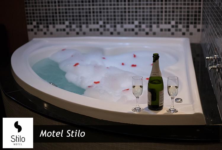 Pernoite a partir de R$ 69 no Motel Stilo! Aproveite e compre vários cupons!