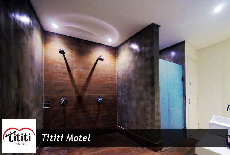 30% de desconto no Tititi Motel, suítes a partir de R$ 48,90!