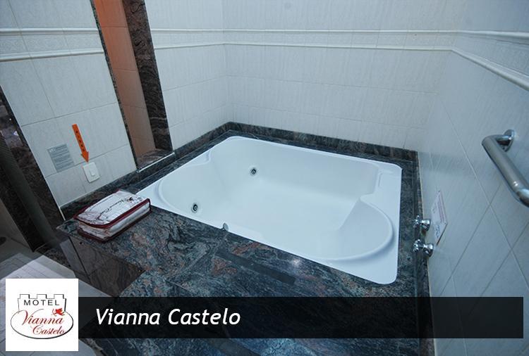Vianna Castelo: desconto de até 40%. Aproveite 4h ou 12h!